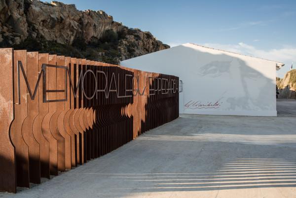 Memoriale Giuseppe Garibaldi – Caprera